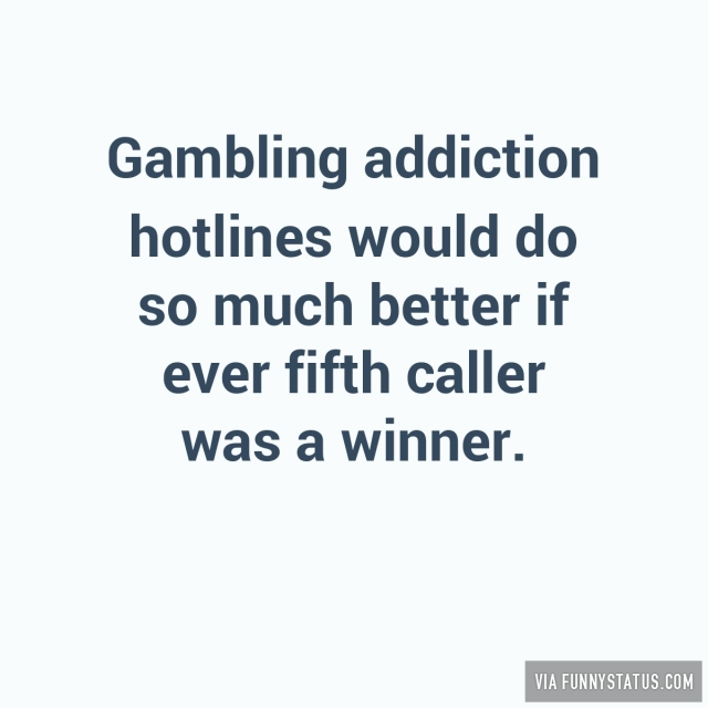 7 11 gambling problem hotline