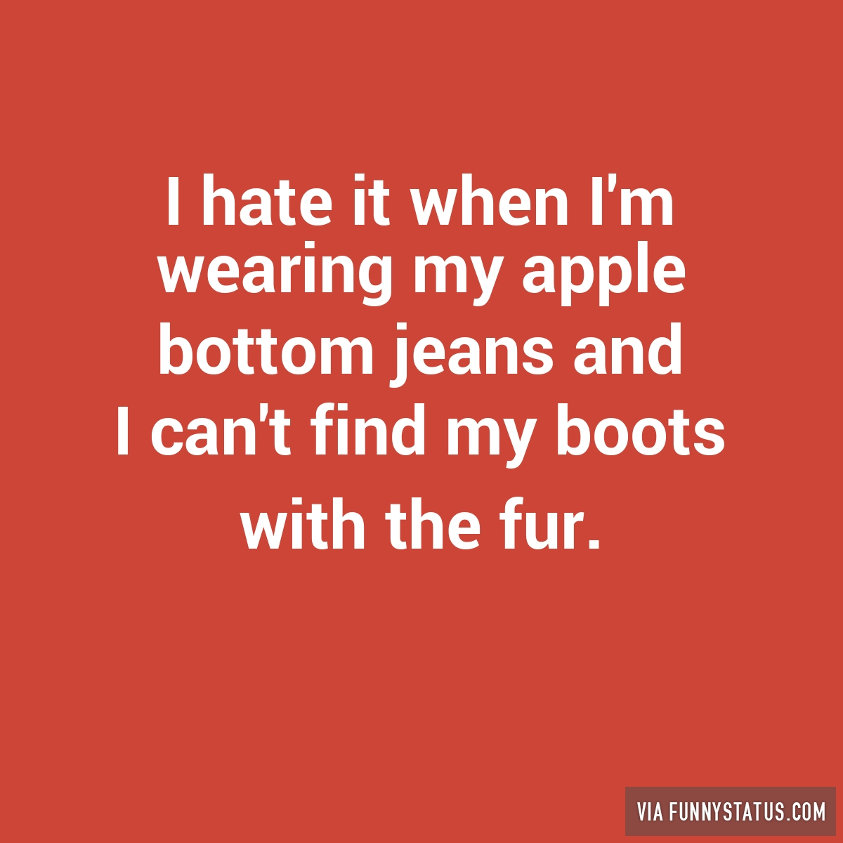 Apple Bottom Jeans Boots With The Fur Song Lyrics - Jeans Am