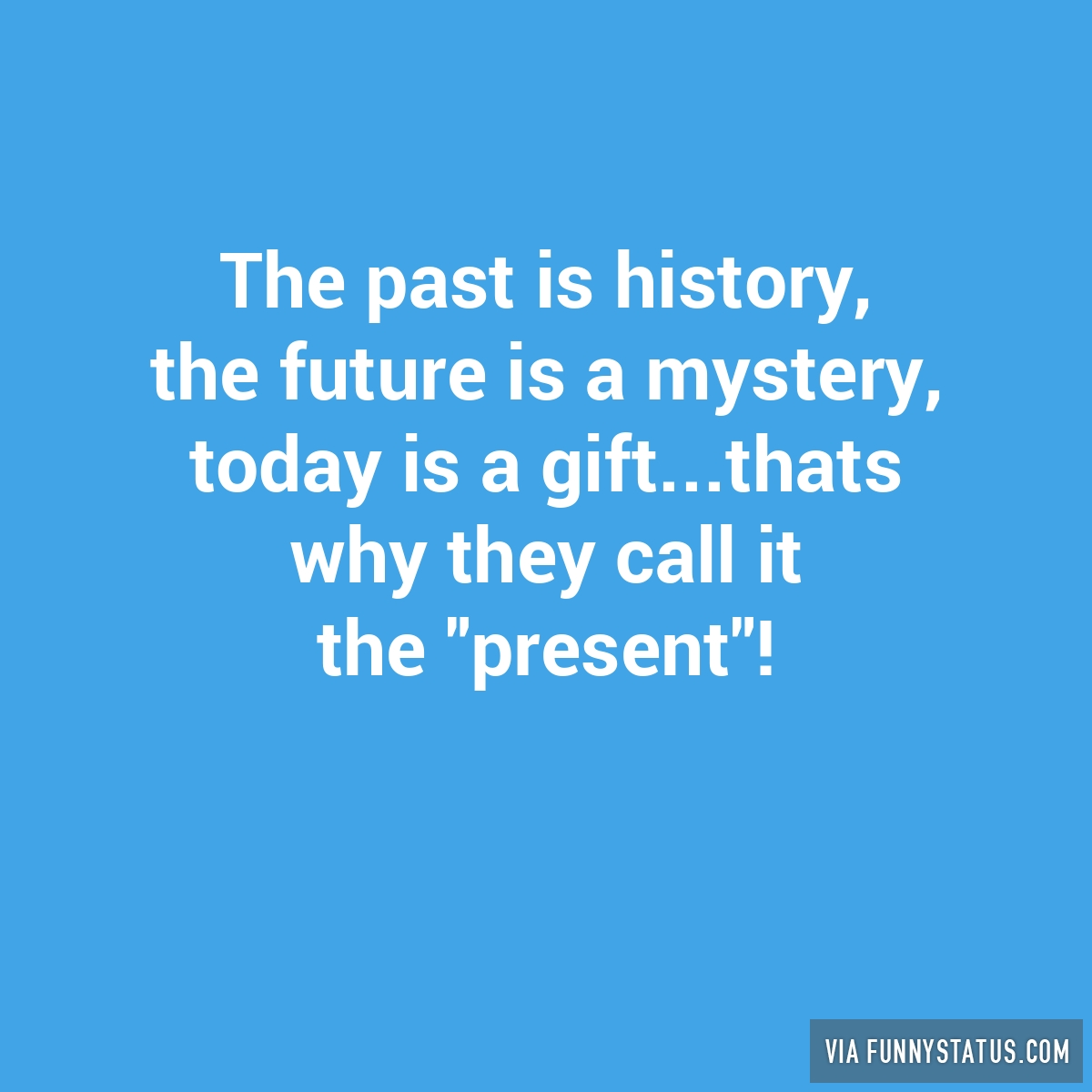 the future of history The following post is excerpted from an opening address by chssp executive director nancy mctygue at the opening session of the teaching the past for tomorrow conference, held november 6-7, 2015.