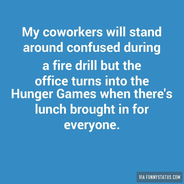 funny quotes about coworkers | just b.CAUSE