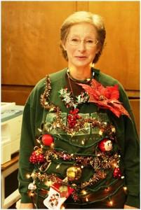 Christmas Sweater 1