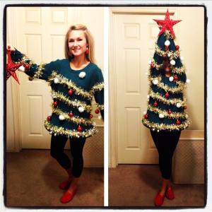Christmas Sweater 3