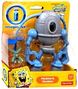 Spongebob Toy 4